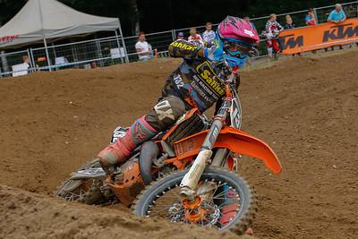 Geerts' teammate Hardi Roosiorg