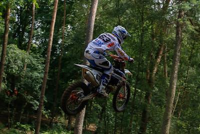 Klein Kromhof finishes 2nd