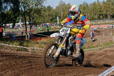 Max Schwarte is 2nd