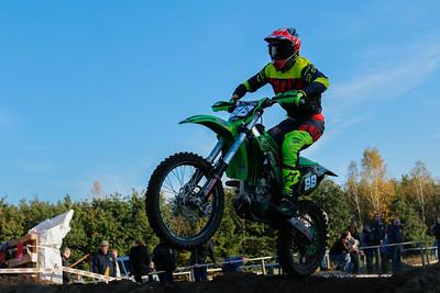 Van der Vlist has the speed