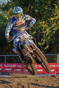 Kullas takes the lead away from van der Vlist
