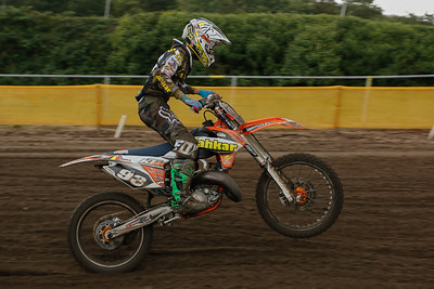 Geerts crashes back to 7th