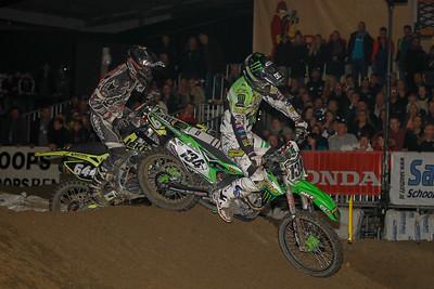 Neugebauer passes Kouwenberg for 3rd