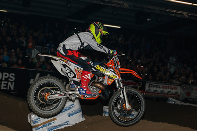 Geerts wins the final on his 125cc