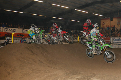 Start 1st heat SX2 on Saturday