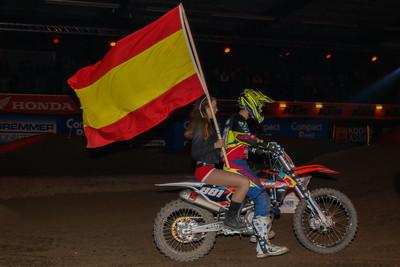 Riders presentation: Iker Larranaga Olana