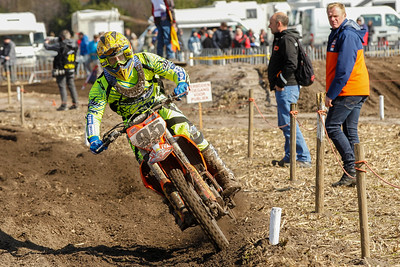 Joel Smets not impressed with Grobben