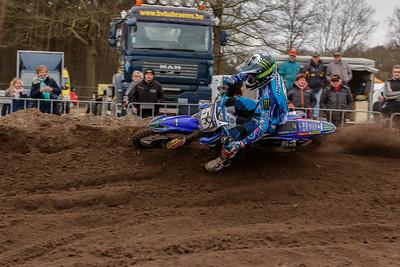 Van Doninck 3rd