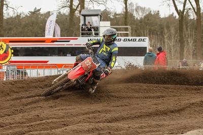 Jens Bleyaert is 6th