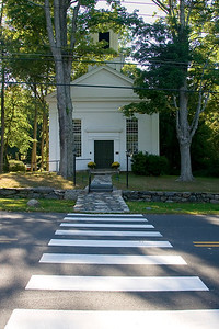 Ridgebury Church