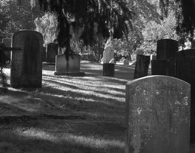 Old Ridgebury Cemetery