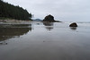 Second Beach, Olympic NP