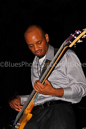 Jarekus Singleton Band