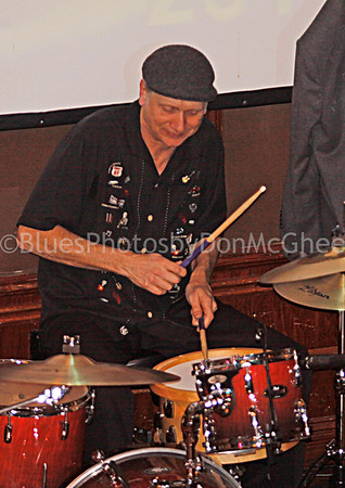 Jim Klingler  The Rickey Godfrey Band