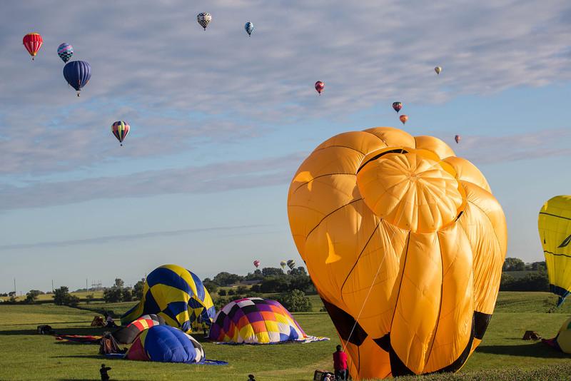 National Balloon Classic 2013-58281