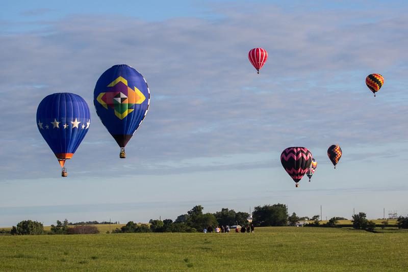 National Balloon Classic 2013-58271