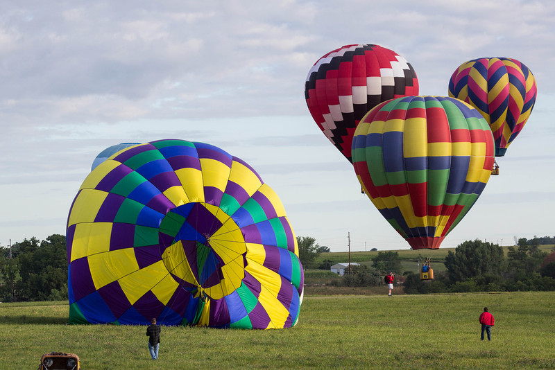 National Balloon Classic 2013-58314