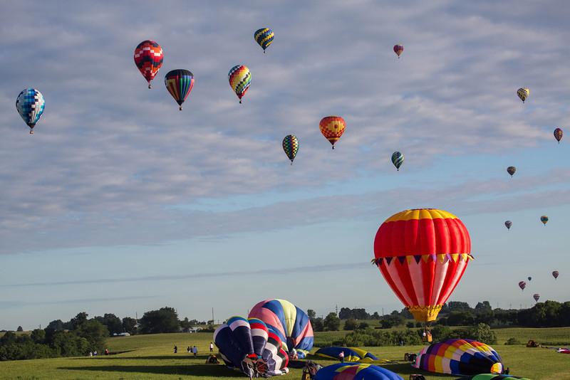 National Balloon Classic 2013-58293