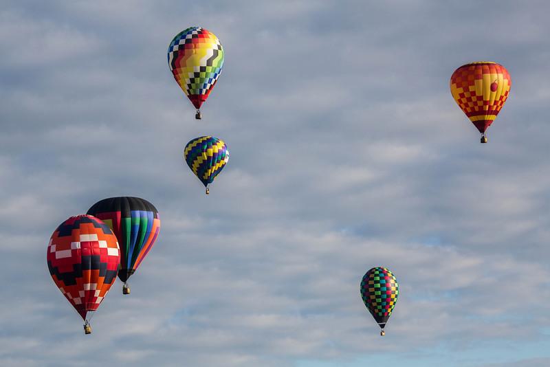 National Balloon Classic 2013-58297
