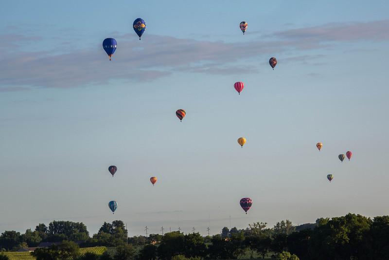 National Balloon Classic 2013-58254