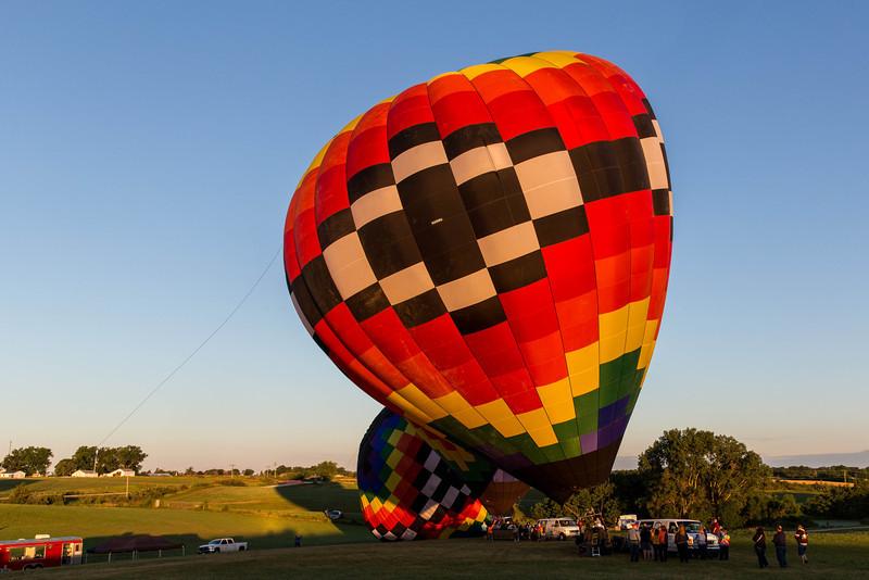 National Balloon Classic 2013-58222