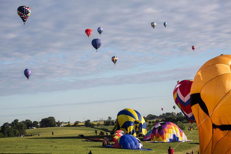 National Balloon Classic 2013-58280