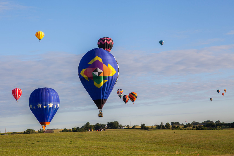 National Balloon Classic 2013-9040