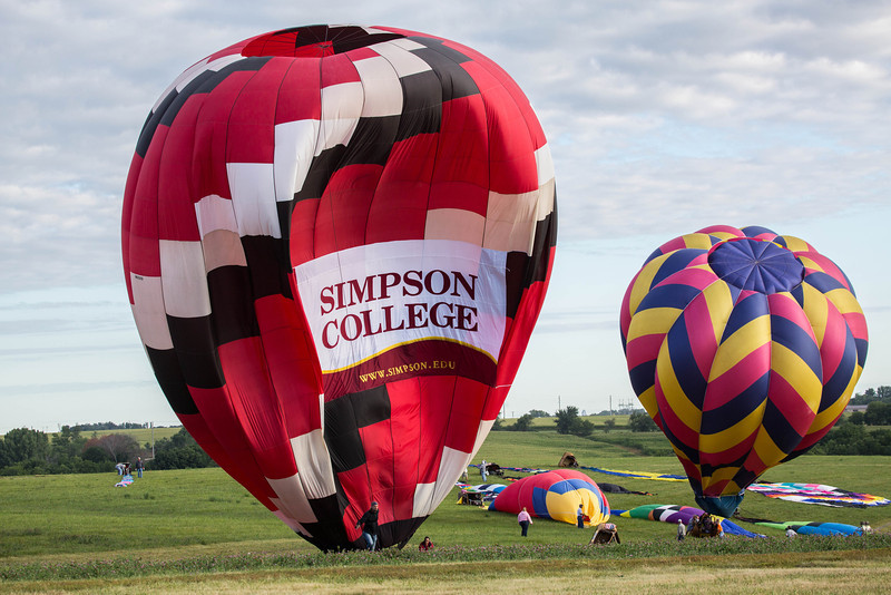 National Balloon Classic 2013-58322