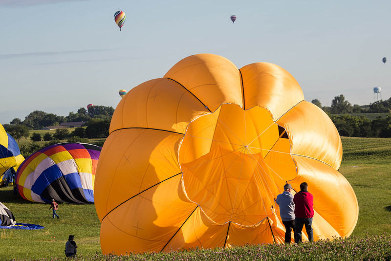 National Balloon Classic 2013-58284