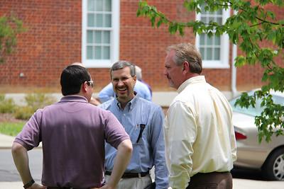 2013,  Rogersville Tennessee's Observance