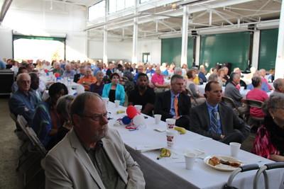 2015 Mayors Prayer Breakfast