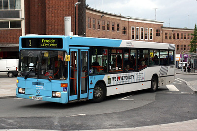 1550-R550 XOB in Coventry