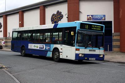 1608-S608 VUK in Coventry