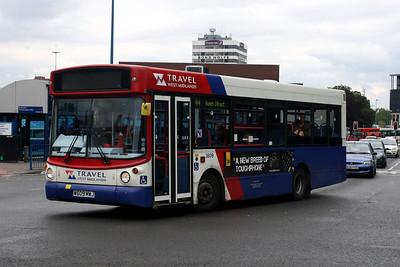 3609-W609 MWJ in West Bromwich