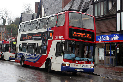 4049-V49 MOA in Sutton Colefield