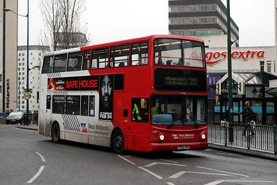 4180-Y783 TOH in Birmingham
