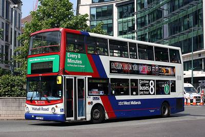4130-Y722 TOH in Birmingham