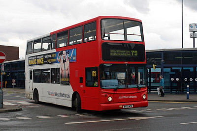 4323-BX02 ATK in West Bromwich