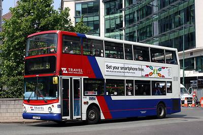 4140-Y734 TOH in Birmingham