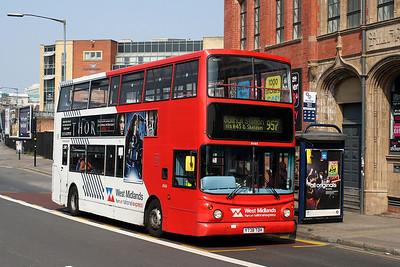 4144-Y738 TOH in Birmingham