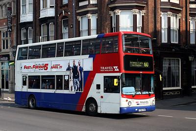 4149-Y744 TOH in Birmingham