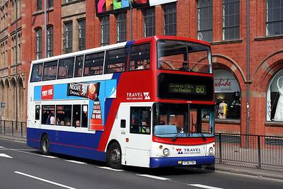 4142-Y736 TOH in Birmingham