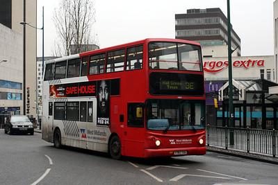 4183-Y787 TOH in Birmingham