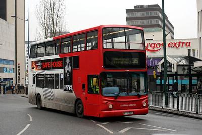 4143-Y737 TOH in Birmingham