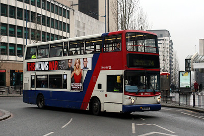 4297-BU51 RYD in Birmingham
