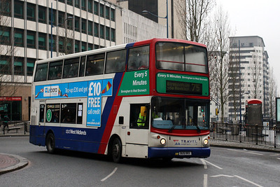 4227-BU51 RRX in Birmingham