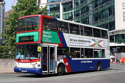 4265-BU51 RWE in Birmingham