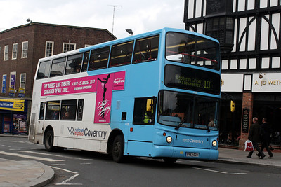 4418-BV52 OCN in Coventry