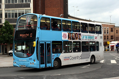 4695-BU05 HFR in Coventry