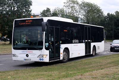8646-8657 Mercedes Benz Citaro